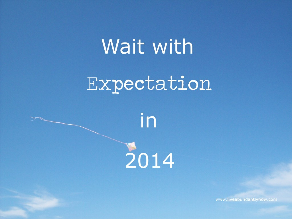 Wait with Expectation