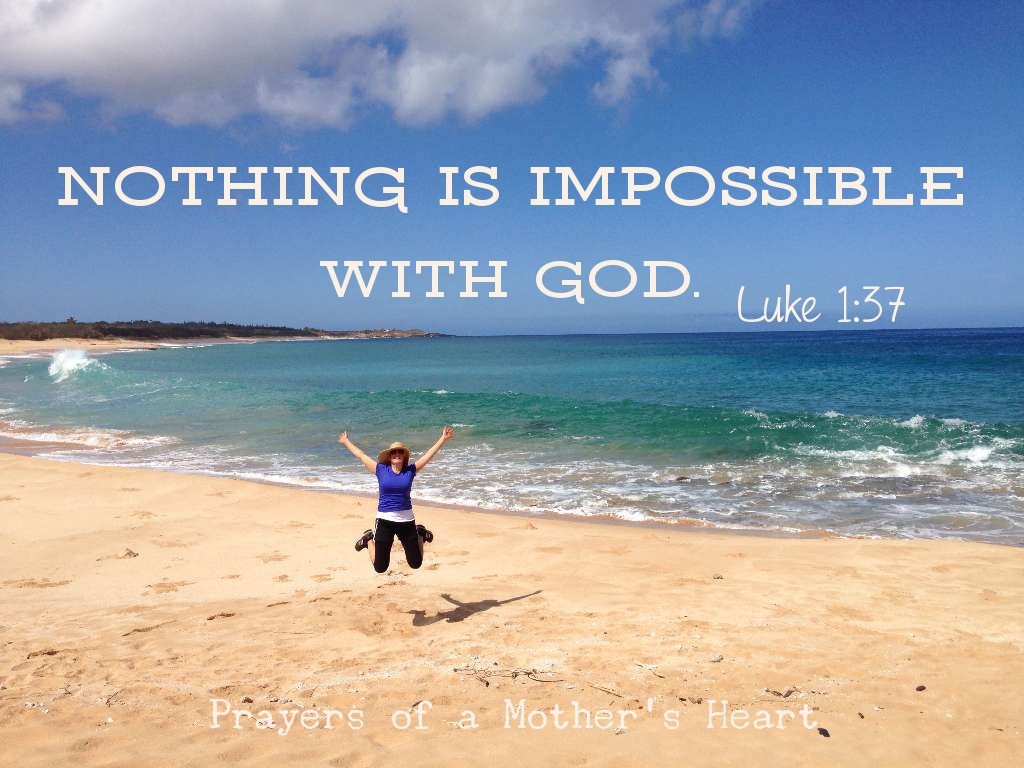 nothing-is-impossible-prayers